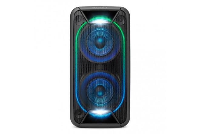 Parlante SONY GTK-XB90 Negro
