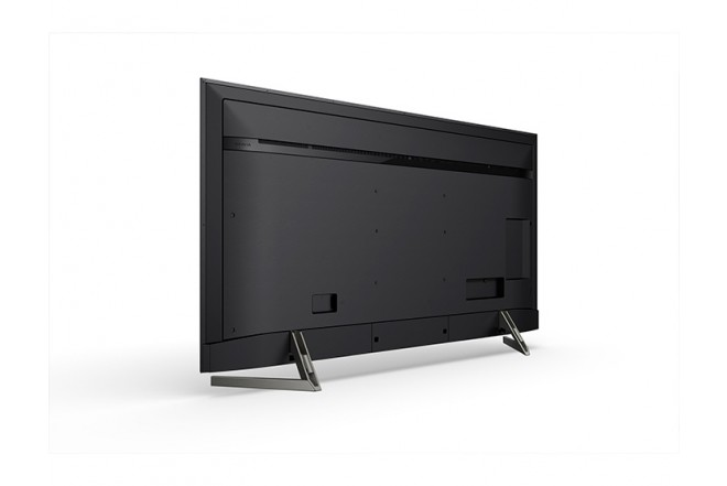 "TV 55"" 138cm SONY 55X907F 4K UHD Internet"