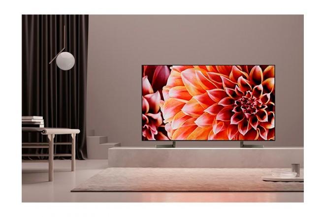 "TV 65"" 163cm SONY 65X907F 4K UHD Internet"