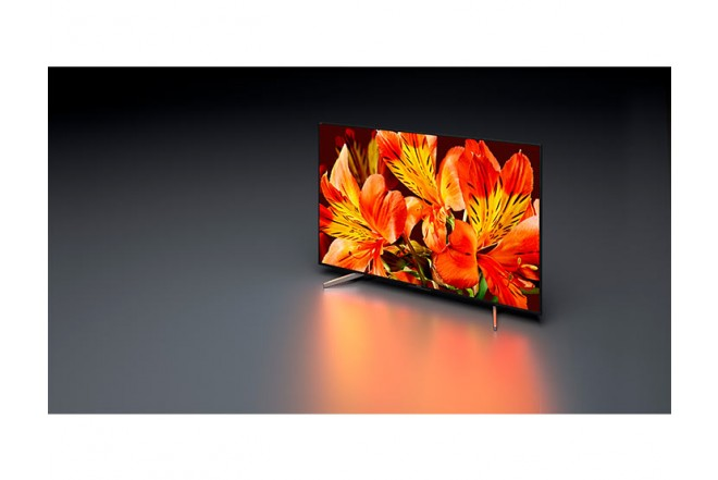 "TV 75"" 189cm SONY 75X857F 4K UHD Internet"