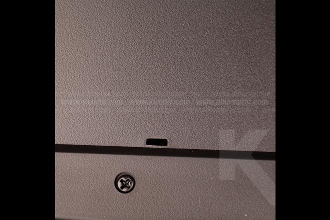 Teclado GENIUS Alámbrico Alfanumérico USB Negro