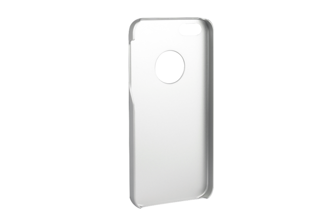 Carcasa iGlaze MOSHI iPhone 5 Blanco (Accesorios)