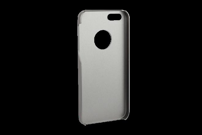 Carcasa iGlaze MOSHI iPhone 5 Negro (Accesorios)