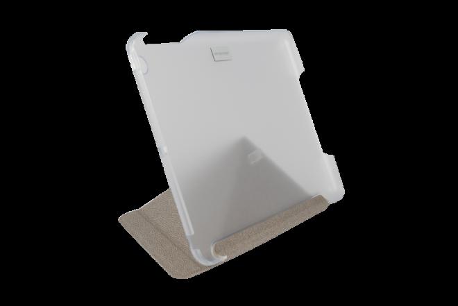 Carcasa iPad Mini Plegable y Soporte MOSHI Versacover Gris (Accesorios)