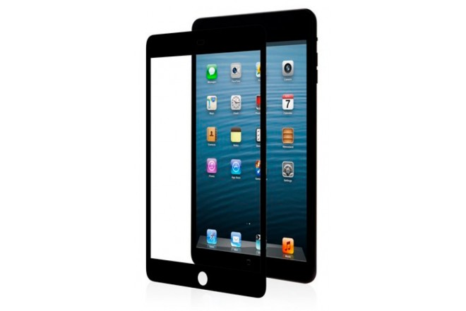 Protector MOSHI iPad Mini Negro