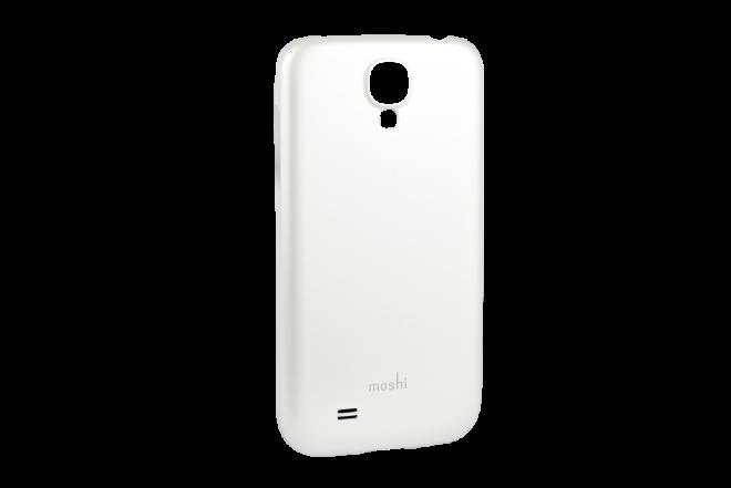 Carcasa iGlaze MOSHI Samsung Galaxy S4 Blanco (Accesorios)