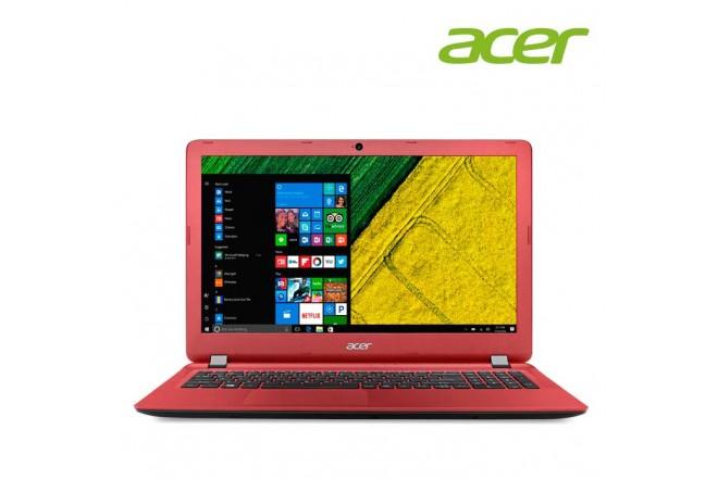 "Portátil ACER 50P7 15""6 Core i5 Rojo"