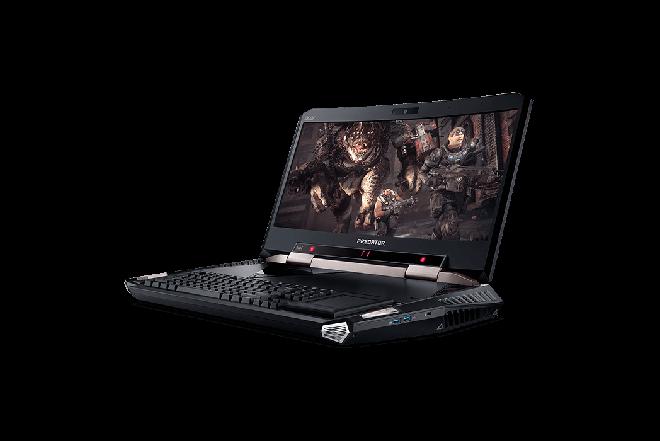 """Portátil Gamer PREDATOR 76ZF Ci7 21"""""""