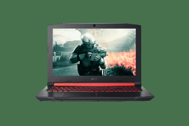 "Portátil Gamer ACER - AN515-51-55XC  - Intel Core i5 7300HQ - 15.6"" Pulgadas - Disco Duro 1TB - Negro"