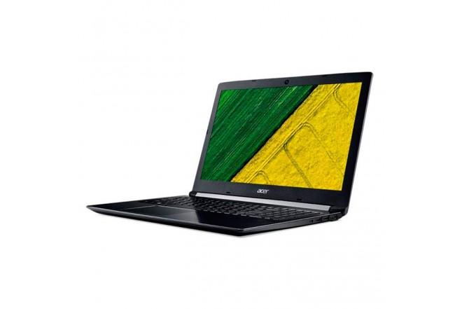 "Portátil ACER - 56AW - Intel Core i5 - 15.6"" Pulgadas - Disco Duro 1Tb - Negro5"