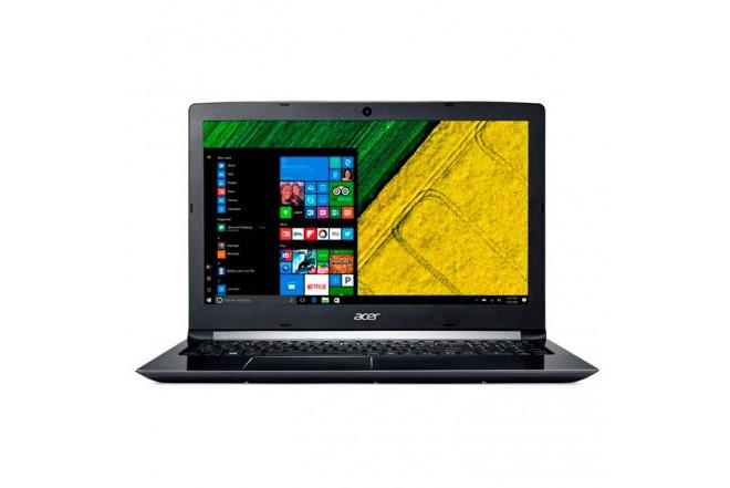 "Portátil ACER - 56AW - Intel Core i5 - 15.6"" Pulgadas - Disco Duro 1Tb - Negro3"