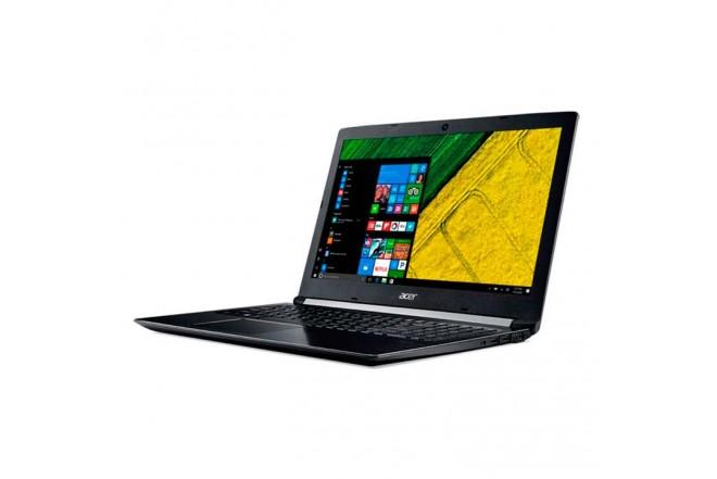 "Portátil ACER - 56AW - Intel Core i5 - 15.6"" Pulgadas - Disco Duro 1Tb - Negro4"