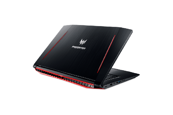 "Portátil Gamer PREDATOR - 75GS - Intel Core i7 - 17"" Pulgadas - Disco Duro 2Tb - Negro"