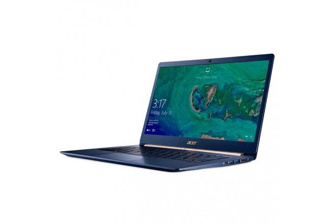 """Portátil ACER - SF5-50AW - Intel Core I5 - 14"""" Pulgadas - Disco Duro 256GB - Azul"""
