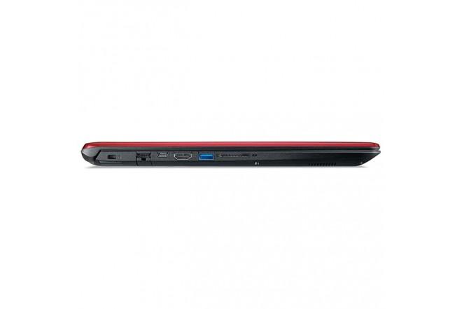 """Portátil ACER - A5157DX - Intel Core I5 - 15.6"""" Pulgadas - Disco Duro 1Tb - Rojo"""