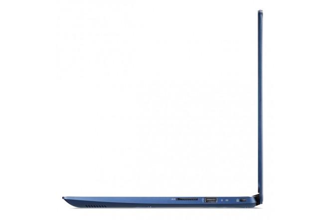 "Portátil ACER - SF314-54-P6HW - Intel Pentium 4415U - 14"" Pulgadas - Disco Duro 1TB  - Azul6"