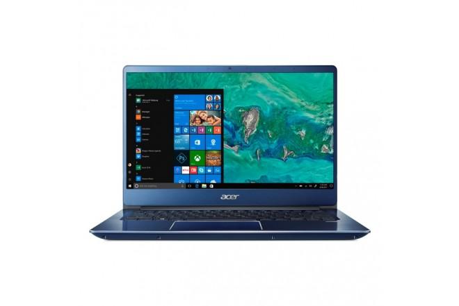 "Portátil ACER - SF314-54-P6HW - Intel Pentium 4415U - 14"" Pulgadas - Disco Duro 1TB  - Azul1"
