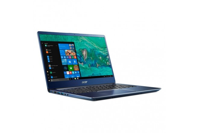 "Portátil ACER - SF314-54-P6HW - Intel Pentium 4415U - 14"" Pulgadas - Disco Duro 1TB  - Azul2"