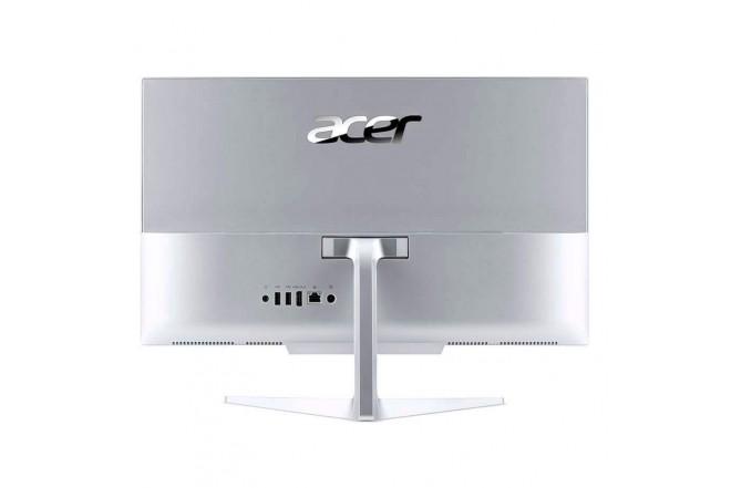 """PC All in One ACER - SR11 - Intel Core i3 - 21.5"""" Pulgadas - Disco Duro 1Tb - Plata1"""