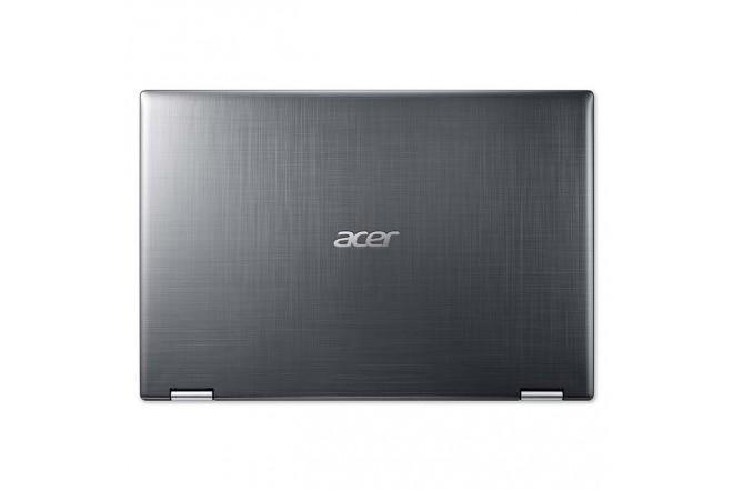 """Convertible 2 en 1 ACER - 330R - Intel Core i3 - 14"""" Pulgadas - Disco Duro 1Tb - Gris10"""