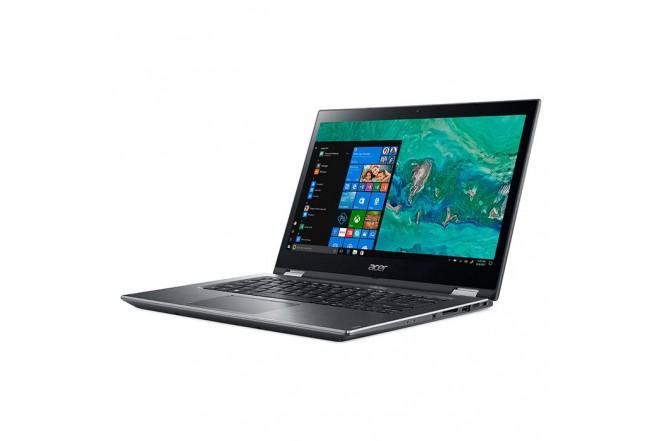 """Convertible 2 en 1 ACER - 330R - Intel Core i3 - 14"""" Pulgadas - Disco Duro 1Tb - Gris5"""