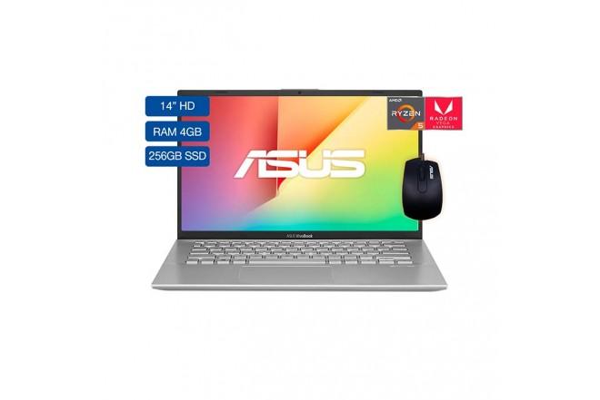 Portátil ASUS VivoBook X412DA-BV539T AMD Ryzen 5_2