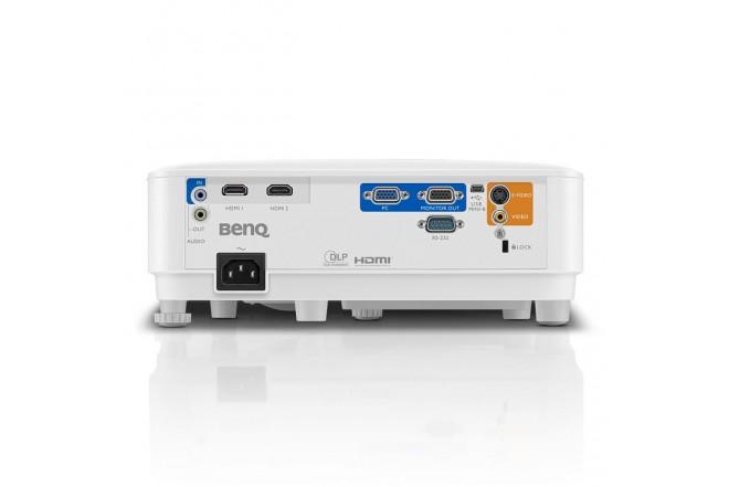 Proyector BenQ MS550 Blanco6