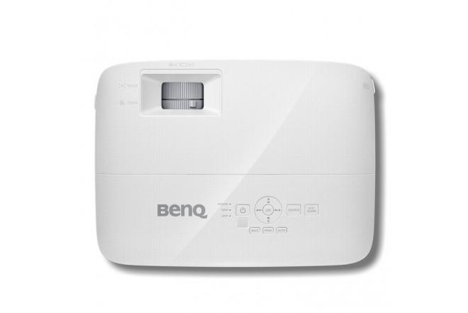 Proyector BenQ MS550 Blanco4