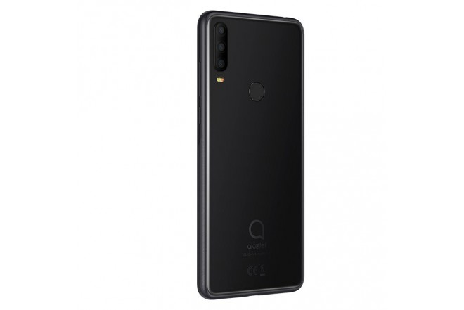 Celular ALCATEL 3X 2019 - 64GB Negro5