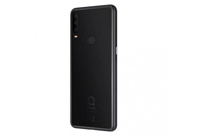 Celular ALCATEL 3X 2019 - 64GB Negro6