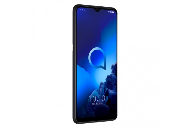 Celular ALCATEL 3X 2019 - 64GB Negro2
