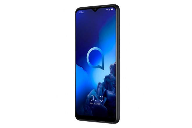Celular ALCATEL 3X 2019 - 64GB Negro3
