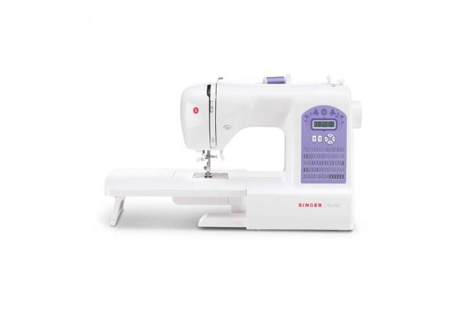 Máquina de coser SINGER Doméstica 6680