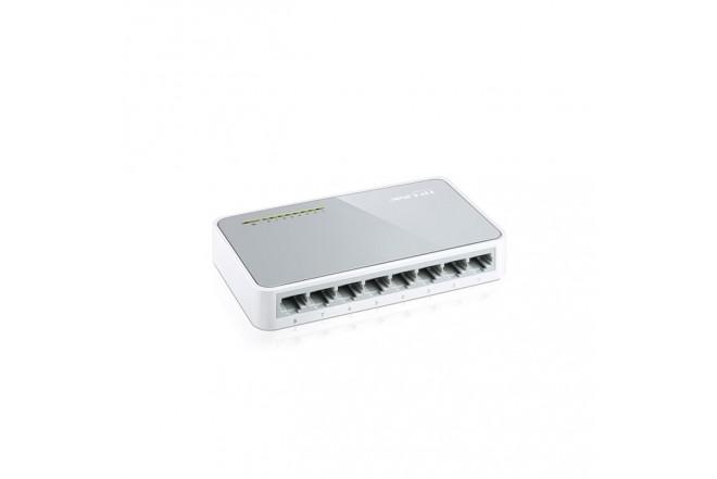 Switch TP-LINK 8 Puertos 4