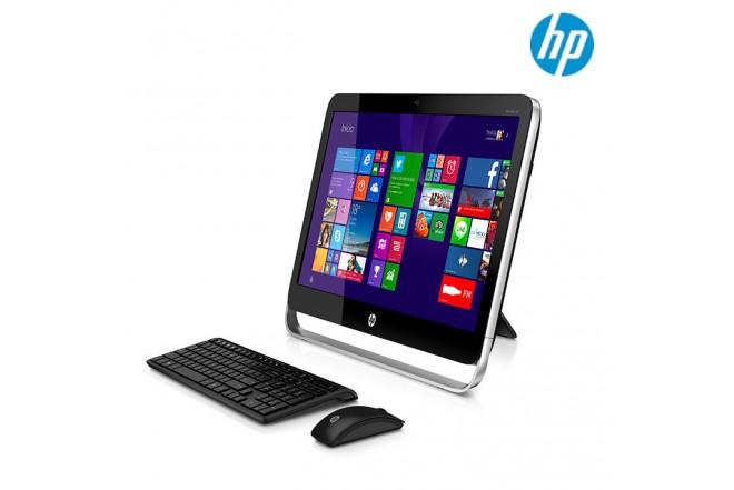 PC All in One HP 23-G222LA