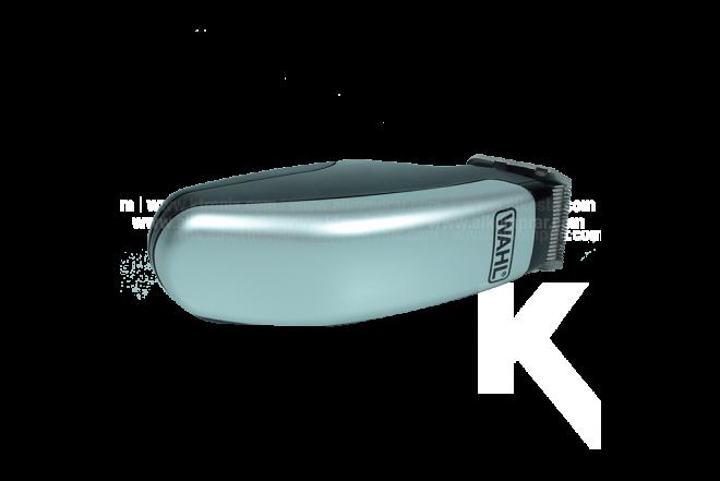 Kit WAHL 18 Piezas + Mini Cortador