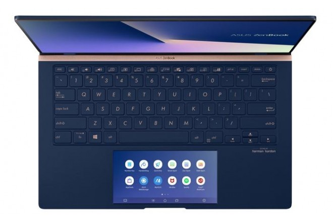 Portátil Asus Zenbook 14 UX434FAC Intel Core i5_2