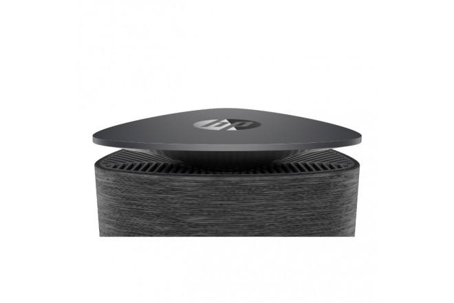 "Computador de Escritorio HP 600-A002 Core i3 23""  Plata"