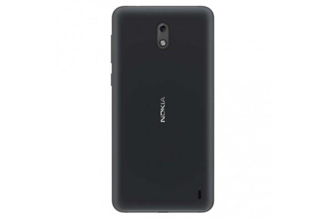 Celular libre NOKIA 2 DS 4G Negro
