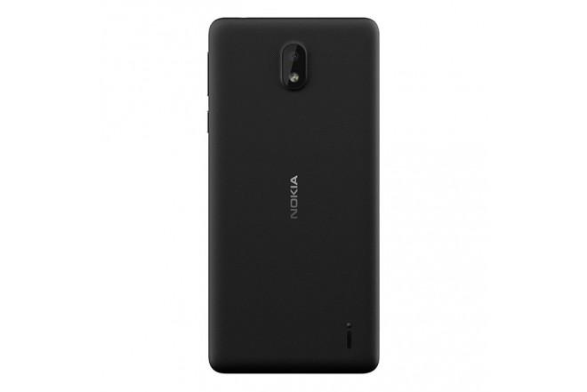 Celular NOKIA 1 Plus 16GB Negro5