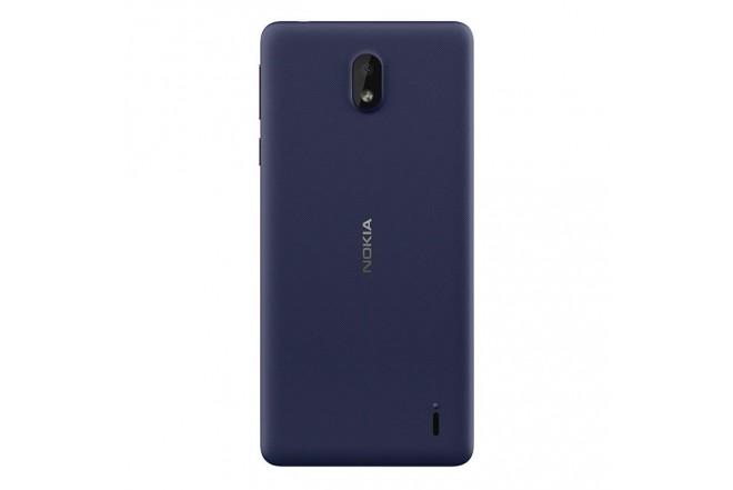 Celular NOKIA 1 Plus 16GB Azul4
