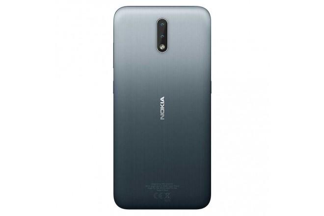 Celular NOKIA 2.3 - 32GB Negro4
