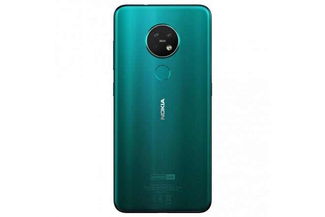 Celulare NOKIA 7.2 - 128GB Verde4
