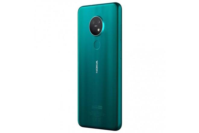 Celulare NOKIA 7.2 - 128GB Verde6