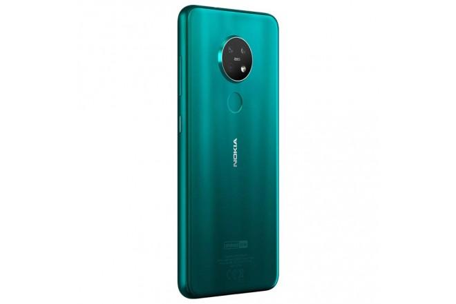 Celulare NOKIA 7.2 - 128GB Verde5