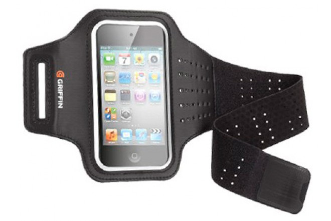 Funda GRIFFIN Aerosport Touch