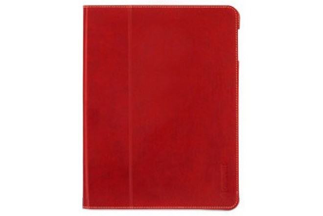Funda GRIFFIN Roja para New Ipad