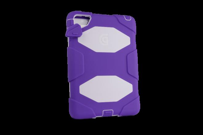 Funda GRIFFIN Survivor iPad Mini Morado (Accesorios)