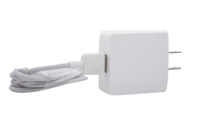 Cable Cargador de Pared / HUAWEI 5V Blanco