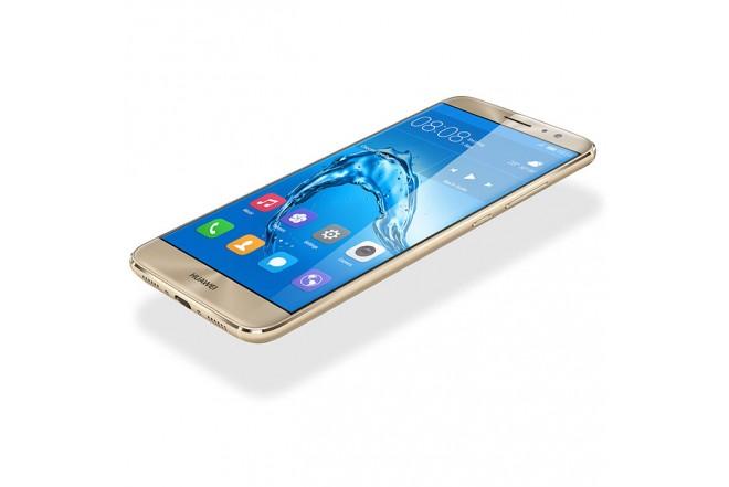 Celular HUAWEI Nova Plus DS 4G Dorado